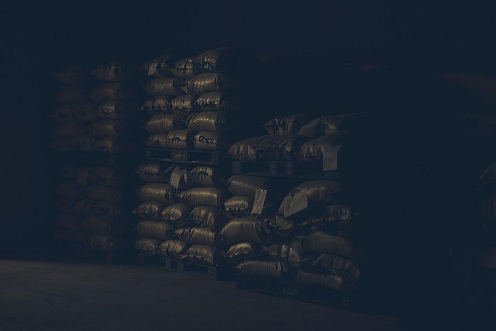 和仁農園 倉庫の写真